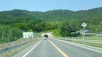 土浦の朝日トンネルで石岡が近くなった!
