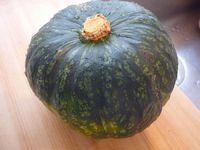 研究学園 みずほの村市場でかぼちゃを買ってみた!
