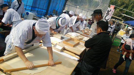 研究学園 みずほの村祭り 2014に行ってきた!