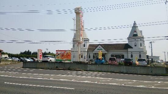つくば市西岡 イタリアン×食べ放題 ファミリーイタリアン ガスパロ 幸せを運ぶヨウム店に行ってきた!