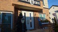 研究学園 学園の森に新しいカフェ「musica caffe」がオープンしています!
