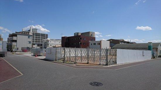 研究学園 テナントビル建設開始!