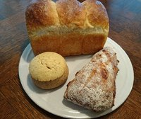 つくば市要(かなめ) 季節の酵母パン punchに行ってきた! #パン屋さんマップ