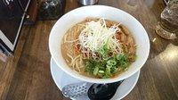 麺侍どらぁご つくば桜店で 担々麺! #ラーメン