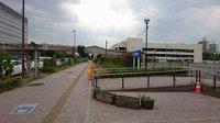 つくば市 北一駐車場東側部分とつくば駅西自転車駐車場は今!