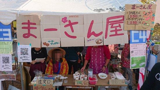 筑波大学学園祭 雙峰祭に行ってきた!