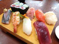 寿司処 やぐら