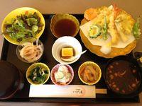 日本料理 いしだ屋