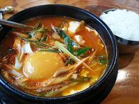 韓国家庭料理 どらじ