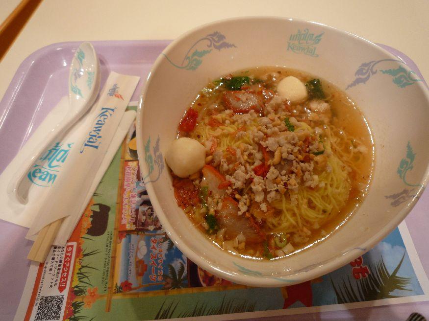 あみプレミアムアウトレット ケウチャイ タイ料理のお店です