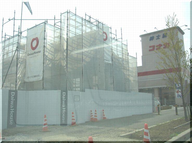 研究学園(つくば新都心)ベーカリーレストラン サンマルク開店