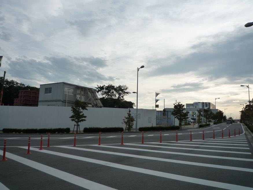 研究学園 新築マンション ETERNAL AIR PROJECT