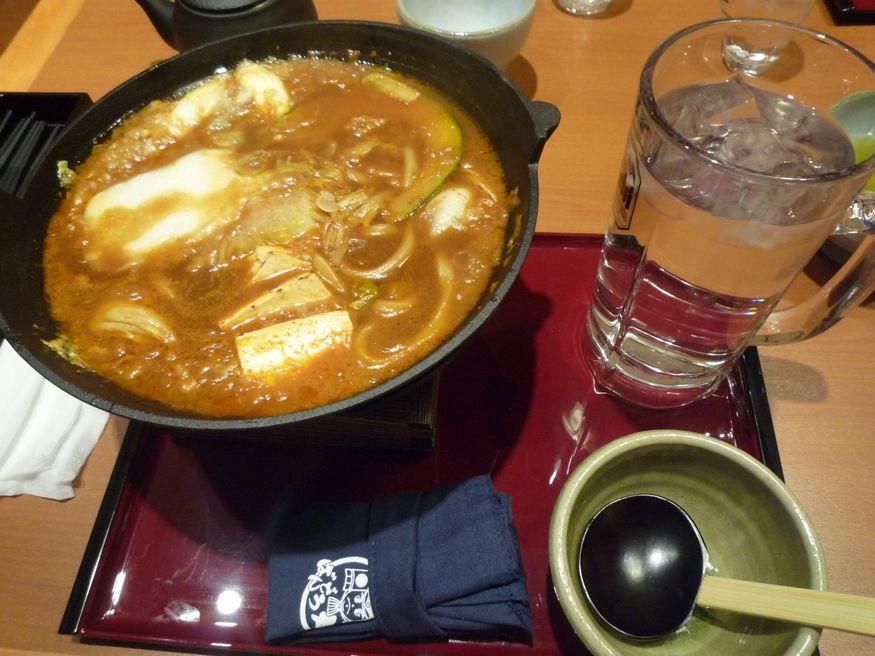 研究学園 家族レストラン 坂東太郎 に行ってきました!!