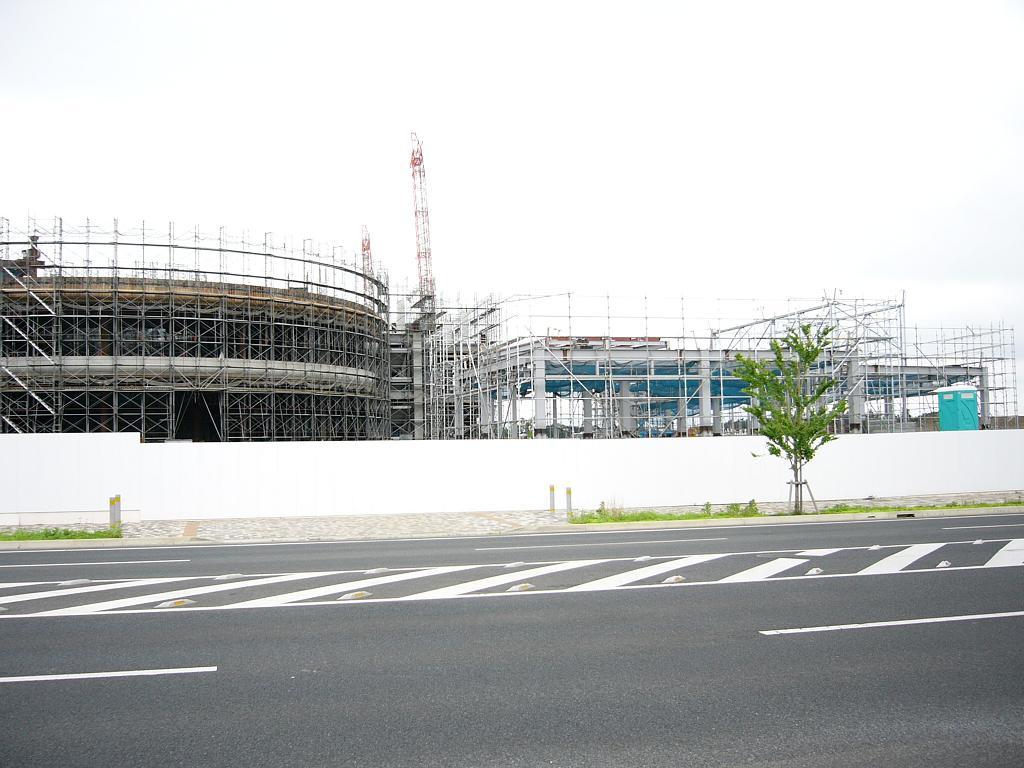 (仮称)つくばショッピングセンター (ショッピングモール?)