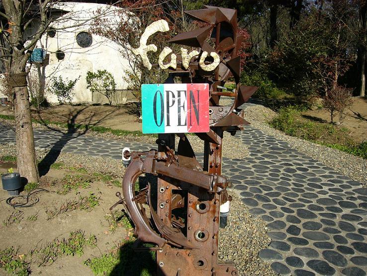 faro(ファロ) つくばの隠れ家的イタリアン