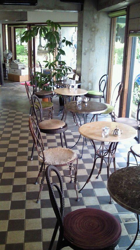つくば 洞峰公園 自家焙煎 コーヒーファクトリー