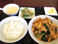 中華料理 北京老飯店