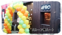 AFRO12th Anniversary★