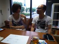 クーロバーウェディング★手作り結婚指輪 2016/08/09 16:33:39