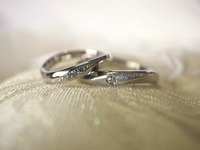 手作り指輪でオンリーワン☆手作り結婚指輪 2014/11/05 17:18:25