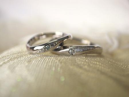 手作り指輪でオンリーワン☆手作り結婚指輪