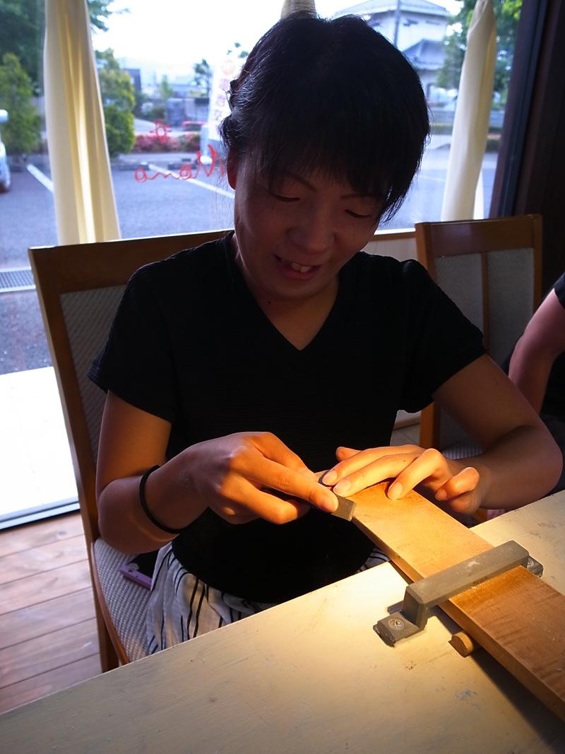 ラン&ラブ★ランニング手作り結婚指輪