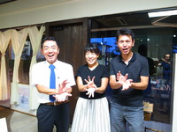 ラン&ラブ★ランニング手作り結婚指輪 2016/08/20 13:50:01