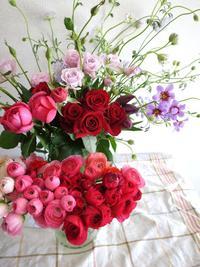 12月の出店予定(Sunday Bouquet)