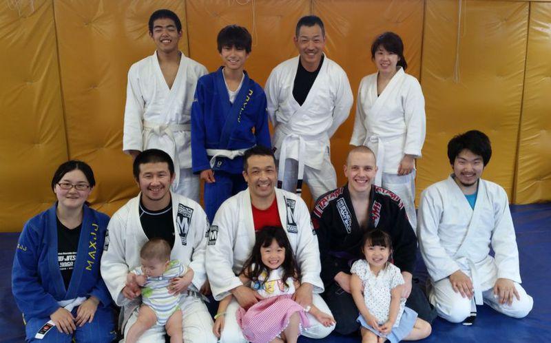 5/30(土) MAX Masuzawa Black Belt セミナー➀