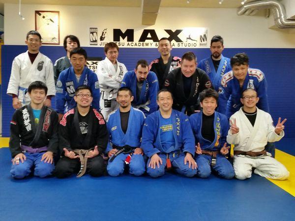 """中村 The  """"RONIN""""  大輔さんのセミナーに行ってきました。"""