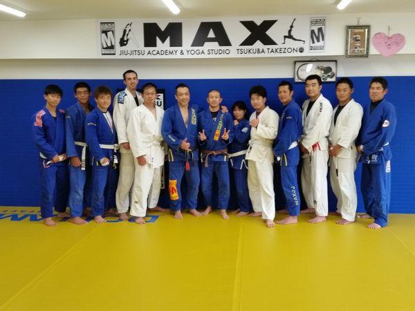 MAX先生セミナー&オープン記念パーティー、ありがとうございました。