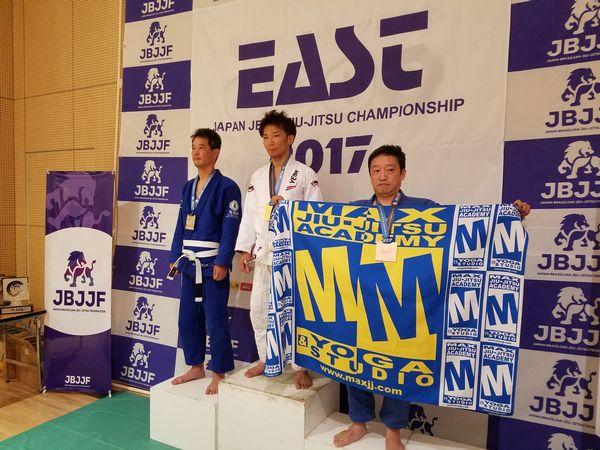 第5回東日本柔術選手権