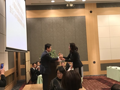 茨城県清酒鑑評会で金賞いただきましたーー♪♪♪