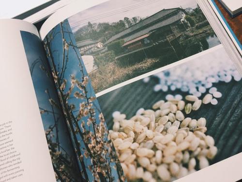 「Sake」本、掲載!香港Yardbird