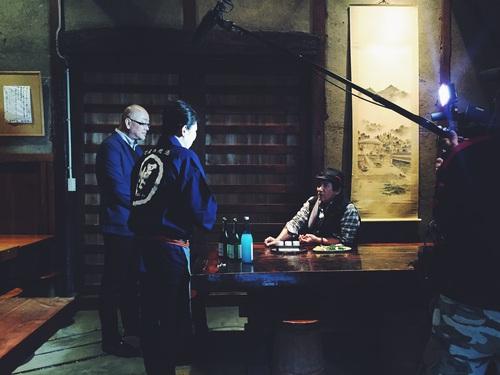 【告知】11/6(金)放送 テレビ東京 L4 YOU! 田中健さん