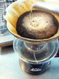 【ワークショップ】4/23(水)、4/30(水)ドリップコーヒーセミナー