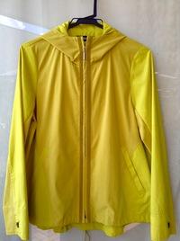 KANSAI BIS(カンサイ ビス) フード付きジャケット