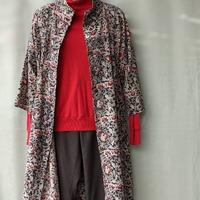INTERLINEAIRE(アンテルリネエール)羽織コート