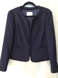 【卒園・入学式に♪】23区ツイードジャケット★新品