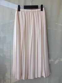 MACPHEE(マカフィー) プリーツスカート