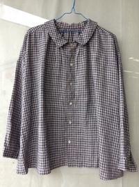 nest robe(ネストローブ) リネンシャツ