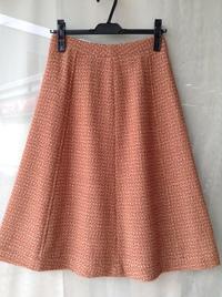 sybilla(シビラ) ツイードスカート