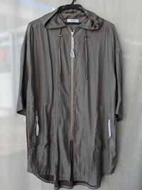 PINORE relax(ピノーレリラックス)フード付きジャケット