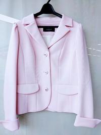 COTTO(コトゥー)春色ジャケット