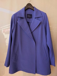 la.f...(ラ エフ)春におすすめ♪軽く羽織れるジャケット