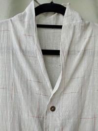 ヨーガンレール 羽織
