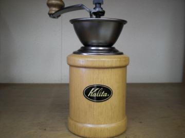 カリタコーヒーミルKH-3