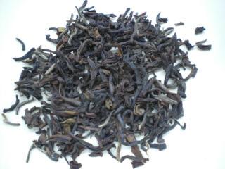 タルボ茶園産