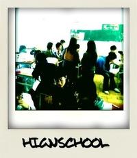 高校で授業!