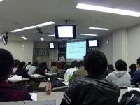 山梨ポスト医ゼミ 講演会メモ